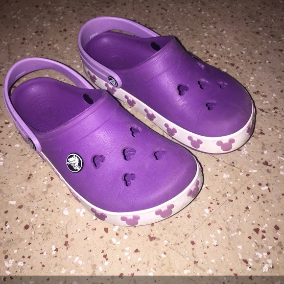 793a1439c604 CROCS Other - Girls